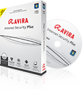 Avira Internet Security Plus 2013 Product Box